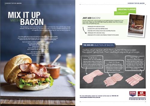 Bacon F4T