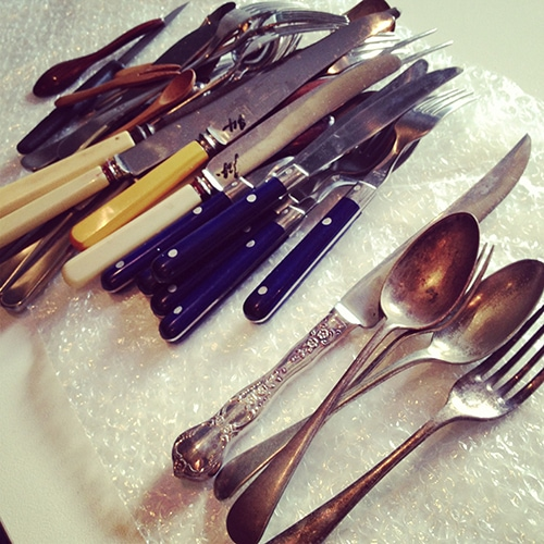 On shoot cutlery_resized