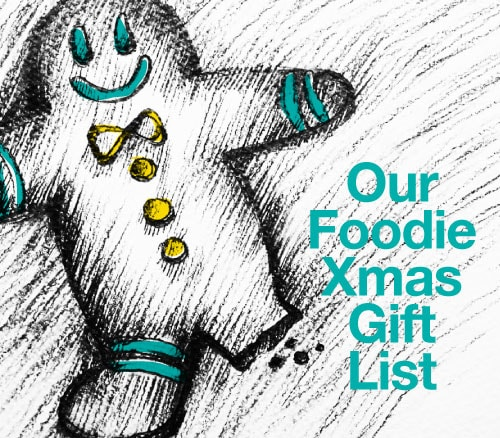 Our Foodie Xmas Gift List_Feature