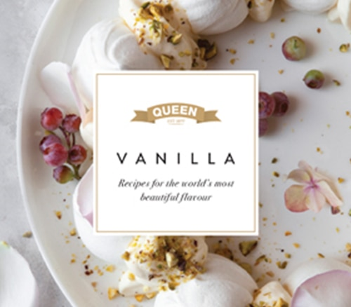 A celebration of Vanilla - Queen Fine Foods