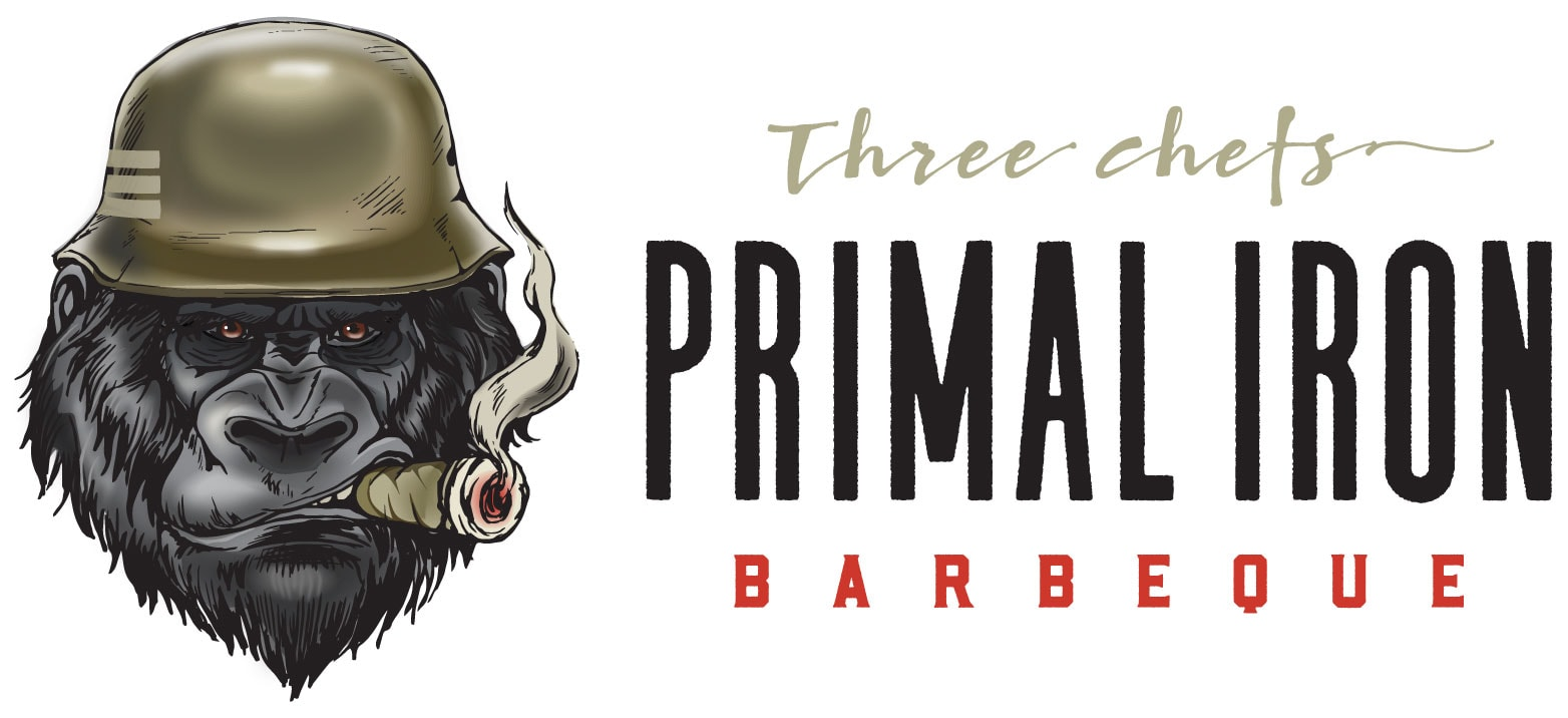 Primal Iron Barbeque