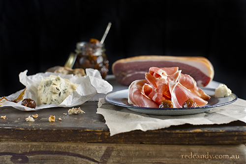 Don KRC Foodservice Prosciutto