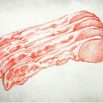 Don KRC Foodservice Bacon 3