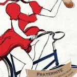 Fraternite girl