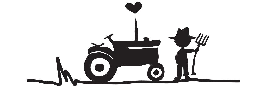 Simpson Farms Illustration - Red Candy Creative Portfolio
