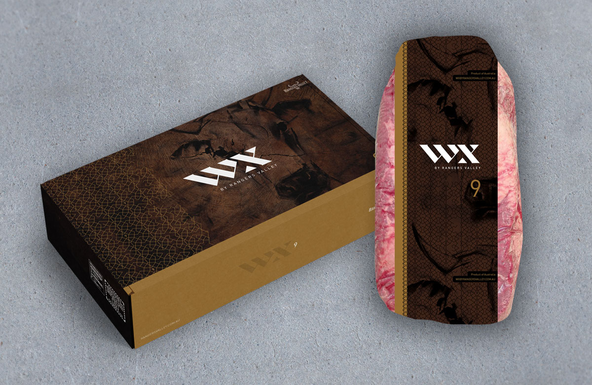 WX by Rangers Valley Packaging